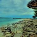 Beach Holiday by John Holfinger