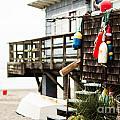 Beach House 2 by Philip Tolok