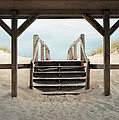 Beach House by Don  Sipley