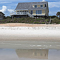 Beach House by Kay Pickens