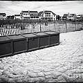 Beach Locker by John Rizzuto