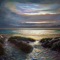 Beach Paths by Robert Shaw