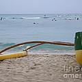 Beach Play by Mary Deal