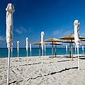 Beach by Roy Pedersen