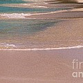 Bermuda Beach Scene # 8 by Marcus Dagan