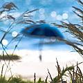 Beach Scene by Gaurav Singh