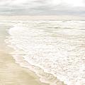 Beach Serenity by Angie Mahoney