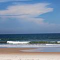 Beach Time by Cynthia Guinn