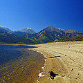 Beach With Altitude by Jeremy Rhoades