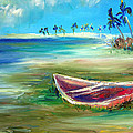 Beached by Patricia Taylor