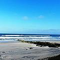 Beaches by Yvonne Aguero