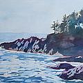 Beachhead by Jenny Armitage