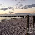 Beachscape by Melissa Darnell Glowacki