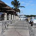 Beachwalk by Dody Rogers