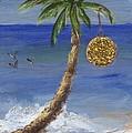 Beachy Christmas by Jamie Frier