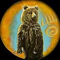 Bear  by Ethan Foxx
