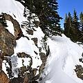 Bear Lake 4451 2 by Jerry Sodorff