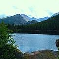Bear Lake - Colorado by Dany Lison