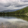 Bear Lake by Scott Wood