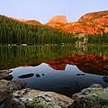 Bear Lake by Walt Sterneman