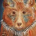 Bear Medicine by Ellen Levinson