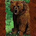 Bear Naked by Christopher Korte