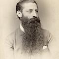 Bearded Man by Granger