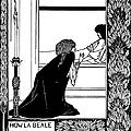 Beardsley: Morte Darthur by Granger