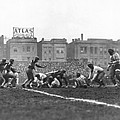 Bears Are 1933 Nfl Champions by Underwood Archives