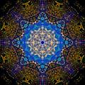 Beartooth Pass Kaleidoscope by Jim Finch