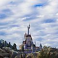 Beast Castle by Tiffany Zumbrun