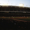 Yankee Stadium by Retro Images Archive