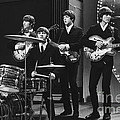 Beatles 1966 50th Anniversary by Chris Walter