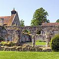 Beaulieu Abbey by Joana Kruse