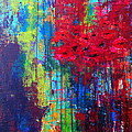Beautiful Abstraction by Julie Janney