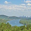 Beautiful Austin Texas by Donna Wilson