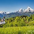 Beautiful Bavaria by JR Photography