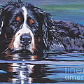 Beautiful Berner by Lee Ann Shepard