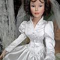 Beautiful Bride by Ed Weidman