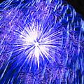 Beautiful Fireworks 11 by Jeelan Clark