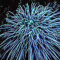 Beautiful Fireworks 13 by Jeelan Clark