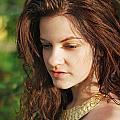 Beautiful Girl by Cristian M Vela