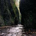 Beautiful Gorge by Jeff Swan