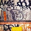 Beautiful Graffiti  by Michael Beresin