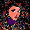 Beautiful Gypsy by Natalie Holland