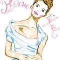 Beautiful  by Jacq Lovelace