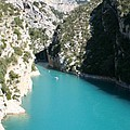 Beautiful Lac De Ste. Croix by Christiane Schulze Art And Photography