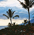 Beautiful Maui Lan 44 by G L Sarti