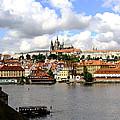 Beautiful Prague by Ira Shander