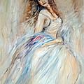 Beautiful by Silvana Abel